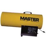Master Propane 225-375,000 BTU Forced Air Torpedo Heaters
