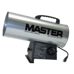 Master Propane & Natural Gas 40,000 BTU Forced Air Torpedo Heaters