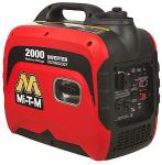 Mi-T-M 2,000 Watt Gasoline Inverter