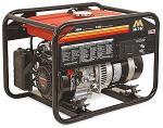 Mi-T-M 3,000 Watt Gasoline Generator