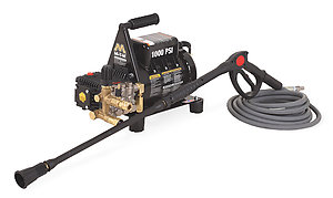 Mi-T-M CD Series 1000 PSI Cold Water Electric Drive Pressure Washer
