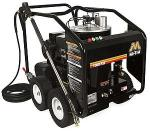 Mi-T-M HSE Series 1000 PSI Hot Water Electric Direct Drive Pressure Washer