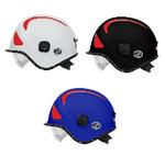 PIP A10™ Ambulance & Paramedic Helmet W/ Retractable Eye Protector