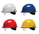 PIP R3 KIWI™ USAR™ ESS Goggle Mount & Retractable Eye Protector Rescue Helmet