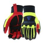 PIP West Chester® R2™ Red Safety Rigger Gloves