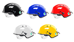 PIP WR7H™ Water Rescue Helmet W/ Retractable Eye Protector