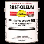 Rust-Oleum® 100 VOC DTM Epoxy Mastic LIGHT BASE (Gallon)