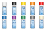 Rust-Oleum® H2PRO 12oz. Ultra High Gloss Finish Water-Based Aerosol Can - 10 Color Options