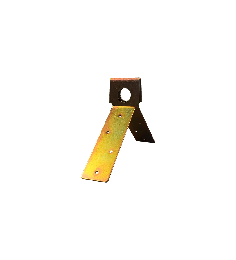 Safewaze Disposable Knock Down Roof Anchor