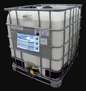 Surge Industrial Aircraft Cleaner Concentrate - 275 Gallon Tote