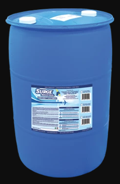 Surge Industrial Aircraft Cleaner Concentrate - 55 Gallon Drum