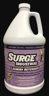 Surge Industrial Workman
