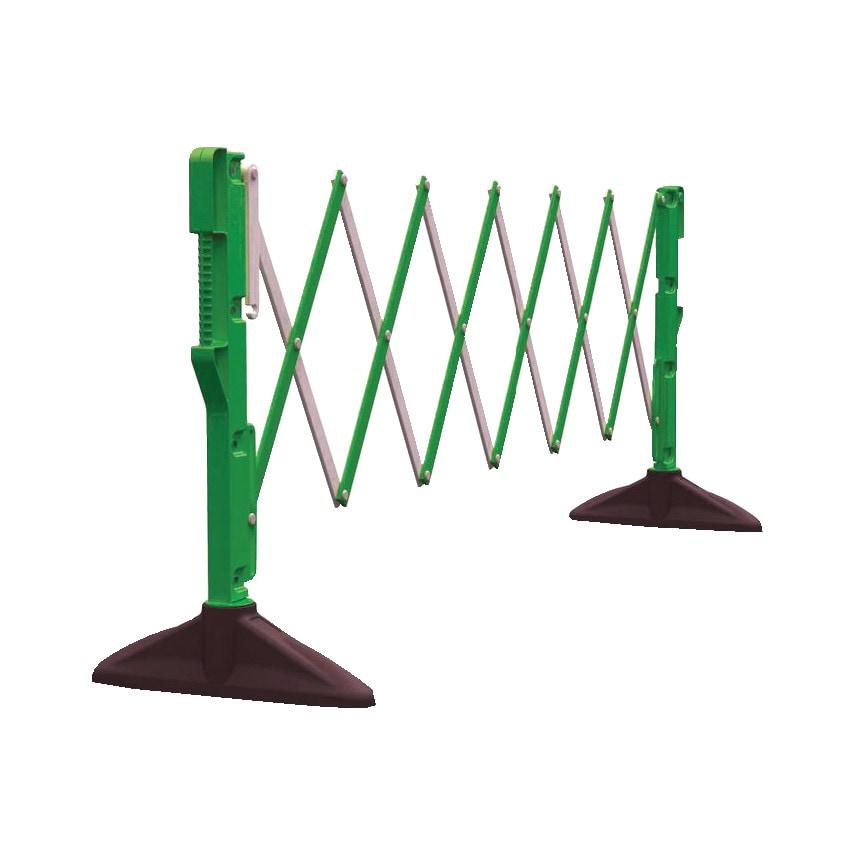 Titan® 3m Expander Barrier - Green / White