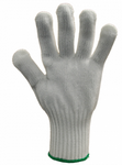 West Chester 7 Gauge Spectra Fiberglass Polyester Cut Resistant String Knit Gloves