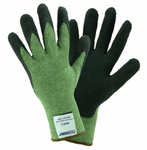 West Chester ANSI A6 Kevlar/Steel Cut Resistant Gloves