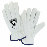 West Chester Cut Resistant Sheepskin Leather Driver Gloves