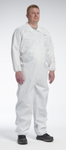 West Chester PosiUB Elastic Wrist & Ankle Coveralls