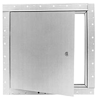"""Williams Brothers 10"""" x 10"""" Metal Access Door For Drywall"""