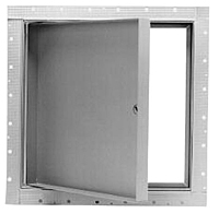 """Williams Brothers 12"""" x 12"""" Recessed Metal Access Doors For Drywall"""
