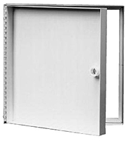 """Williams Brothers 12"""" x 24"""" Acoustical Tile Metal Access Door"""