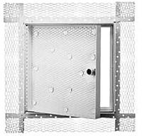 "Williams Brothers 12"" x 24"" Recessed Metal Access Door For Plaster"