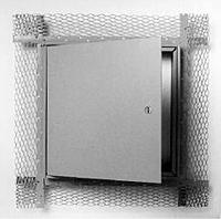 "Williams Brothers 18"" x 18"" Metal Access Door For Plaster"
