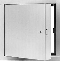 "Williams Brothers 48"" x 48"" Standard Fire Rated Access Door"