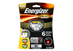 Energizer® 400 Lumens Vision Ultra LED Headlamp