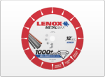 Lenox MetalMax Cut-Off Wheel: For Die Grinder