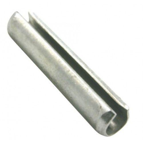 1/2X2 PIN SPRING SLOTTED STAINLESS STEEL