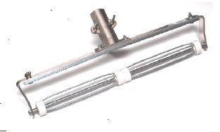 18 Steel Reinforced Roller Frame