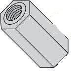 3/8 Hex Aluminum Standoffs