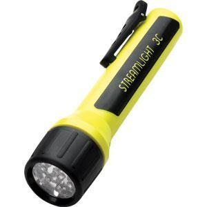3C ProPolymer® LED Class 1, Division 1 Flashlight