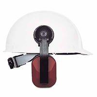 3M E-A-R™ Earmuffs, Hearing Conservation 330-3031, Model 2000H, Cap-Mount
