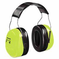 3M H10AHV Peltor Optime 105 Hi-Viz Earmuffs NRR 30 dB