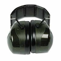 3M H7A Peltor™ Optime™ 101 Over-the-Head Earmuffs, Hearing Conservation
