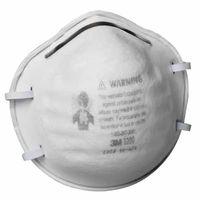 3M Particulate Respirator 8200, N95, 20 per Box