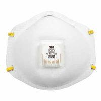 3M Particulate Welding Respirator 8515, N95, 10 per Box