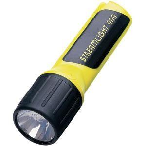 4AA ProPolymer® Xenon Class 1, Division 1 Flashlight