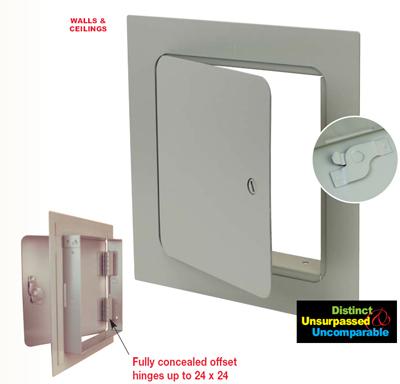 8 X 16 Access Door General Purpose Gp 100 Series Premium