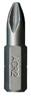 ACR® Phillips Reduced Insert Power Bit