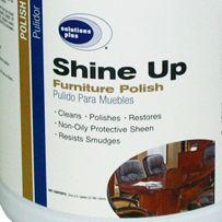Charmant ACS 3010 Shine Up Furniture Polish (1 Case / 12 Quarts)