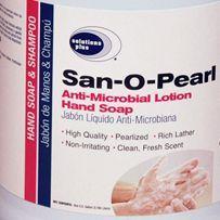 ACS 4950 San-O-Peral Anti-Microbial Hand Soap (1 Gallon)