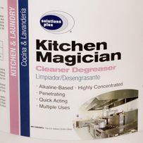 ACS 9625 Kitchen Magician Cleaner Degreaser (1 Case / 4 Gallons)