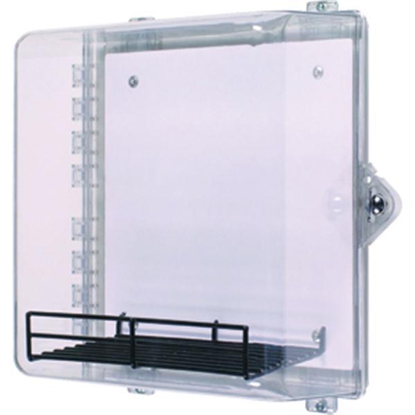 AED Cabinet w/o Alarm