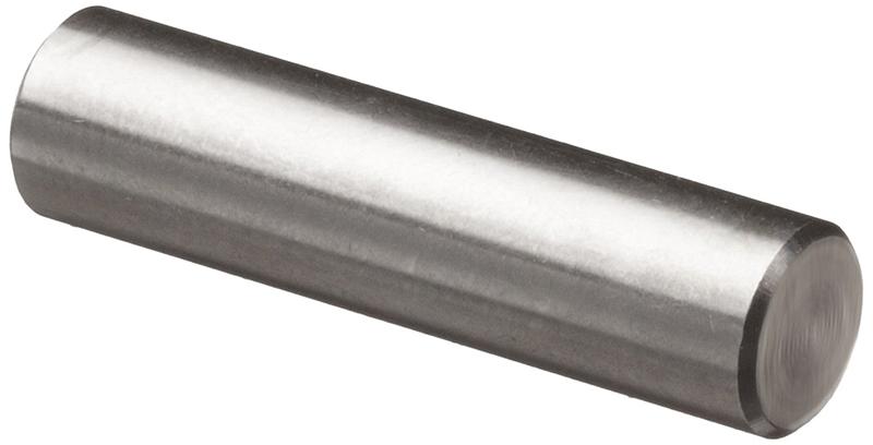 Alloy Steel Bright Finish Dowel Pins by Blue Devil®