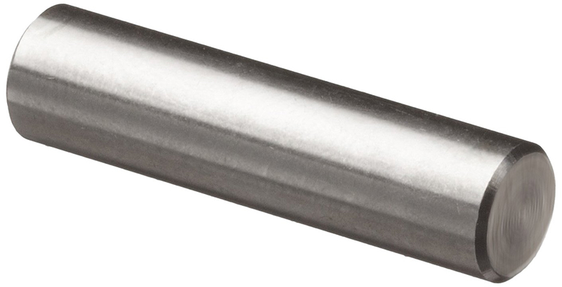 Alloy Steel Bright Finish Dowel Pins by Blue Devil®