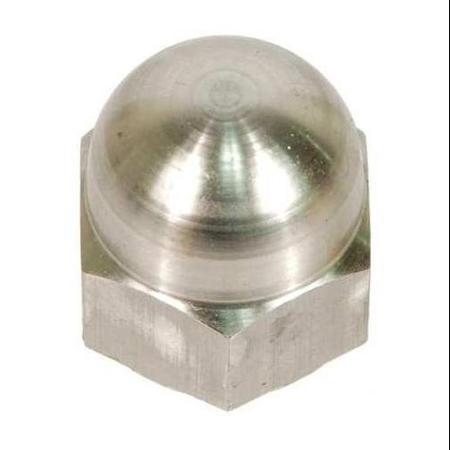 Aluminum Acorn Nut