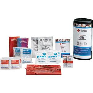 American Red Cross CPR Responder Pack