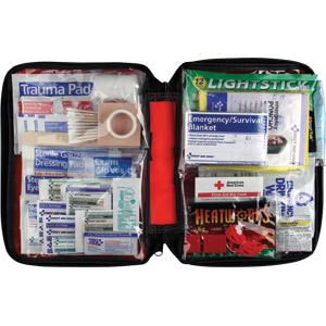 American Red Cross Emergency Preparedness Kit
